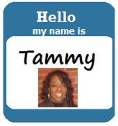 Hello My Name is Tammy